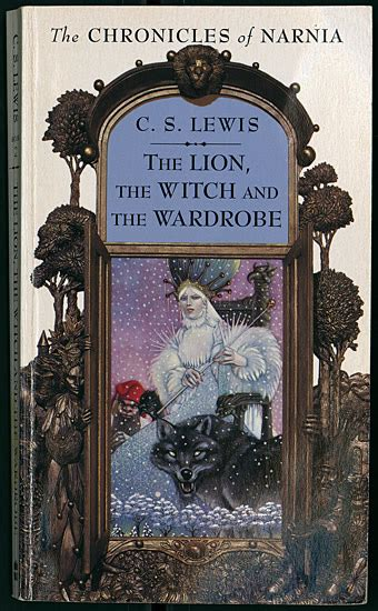 The The Witch And The Wardrobe Text by Top 100 Children S Novels 5 The The Witch And The