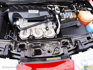 2003 Saturn Vue V6 Awd 3 0 Liter Dohc 24