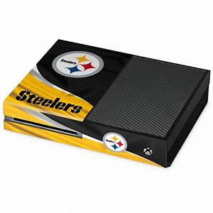 Pittsburgh Steelers Xbox One Console Skin | NFL