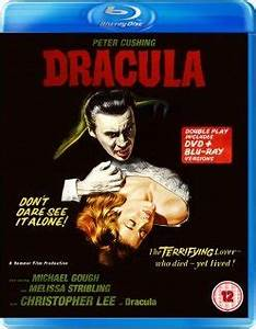 Dracula - Longer Version out in the UK in March ...