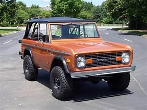 1976 Ford Bronco for Sale   ClassicCars.com   CC-1112960