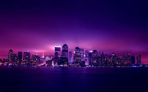 City Night Wallpapers