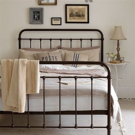 25 best ideas about wrought iron beds on iron