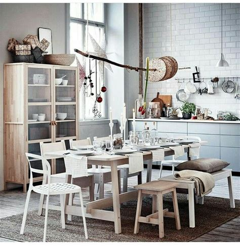 interior design for kitchens ikea table norr 229 ker scandinavian dining room in 2018 4767