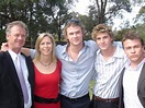 Chris Hemsworth's hot parents leave fans stunned | photo ...