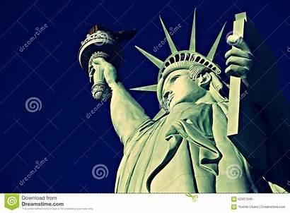 Liberty Statue America Symbol Paris American York