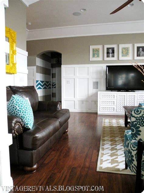 Do It Yourself Wohnzimmer by Hailee S Living Room Makeover Reveal Vintage Revivals