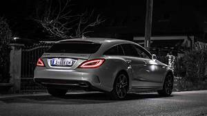 Cls 500 Shooting Brake : mercedes benz cls 400 4matic shooting brake erleuchtetes ~ Kayakingforconservation.com Haus und Dekorationen