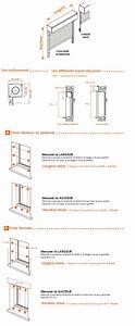 Store Vertical Exterieur Grande Dimension : store vertical ext rieur coffre fen tre grande largeur ~ Melissatoandfro.com Idées de Décoration
