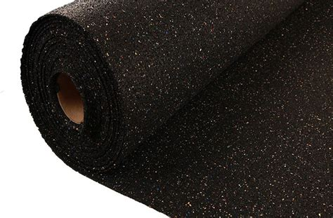 acoustical underlayment 2mm custom cut rubber underlayment acoustic underlay