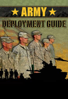 army deployment guide quickseries