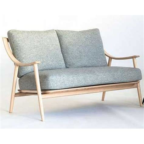 Settee And Chairs by Ercol Marino Sofa Ercol Settee Chair