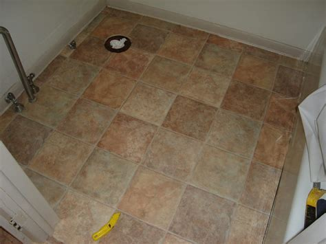 Glueless Vinyl Flooring ? Edgerton, Ohio   JeremyKrill.com