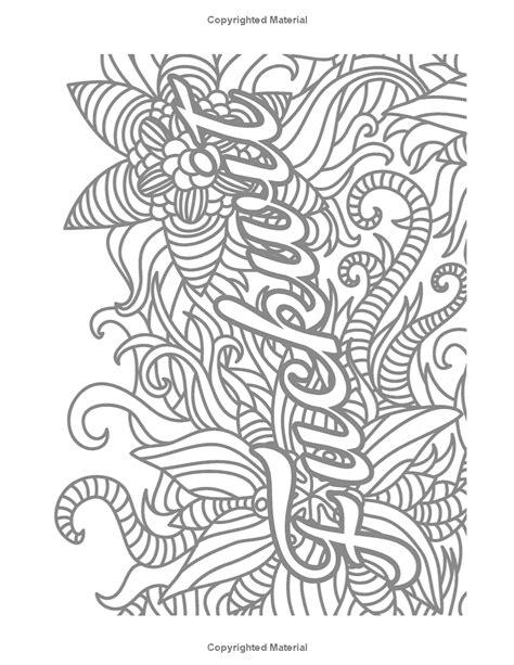 Gyazo - Amazon.com: Sweary Coloring Book: Swear Words