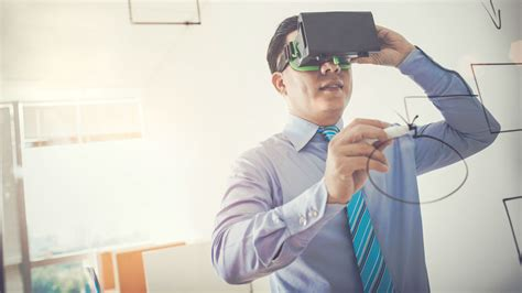 Can Virtual Reality Save Digital Advertising From Itself
