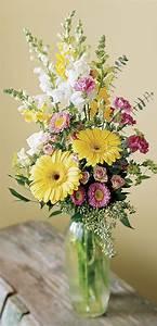 15, Spring, Floral, Arrangement, Ideas, U2013, Craftivity, Designs