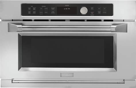 ge monogram zscjss   stainless steel single wall oven appliances connection