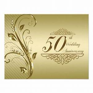 51 best images about 50th anniversary on pinterest With wedding cards pictures slideshow