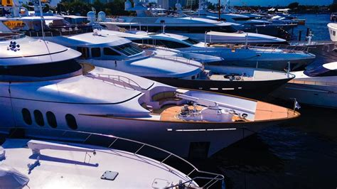 South Florida Boat Show Fort Lauderdale by Miasf Fort Lauderdale International Boat Show Marine