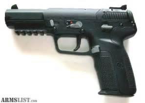 FN 5 7 Pistol for Sale Ammo