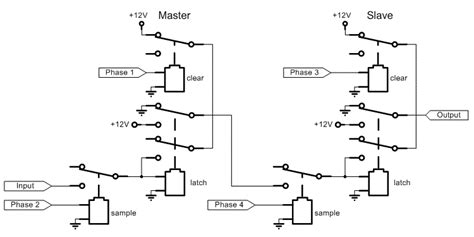 And Gate Wiring Diagram by Relay Circuit Design