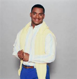 Alfonso Ribeiro Does The Carlton on Dancing With The Stars ...