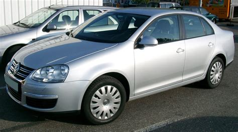 volkswagen jetta v 2007 - Auto-Database.com