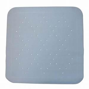 tapis de douche 54 x 54 cm With tapis de douche