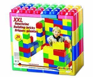 Lego Bausteine Groß : wader bausteine xxl 24 st ck ab 30 60 preisvergleich bei ~ Orissabook.com Haus und Dekorationen