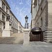 Churchill War Rooms - Imperial War Museum London - e-architect