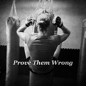 Female Boxing Q... Fight Boxing Quotes