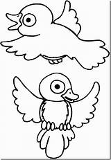 Inchworm Coloring Pages Getcolorings Printable sketch template
