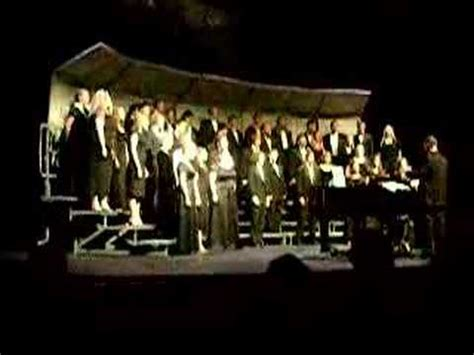 Michael Row The Boat Ashore Translation by Pstcc Concert Chorale Michael Row The Boat Ashore