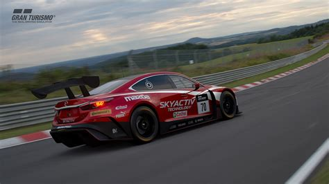 turismo gran sport gt cars mazda gt4 sports series racing track reveal specials homologation capture shown direct racedepartment update version
