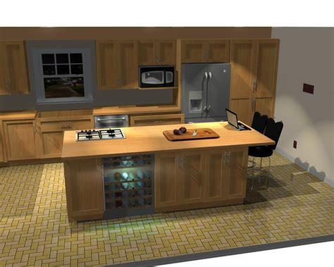industries kitchen design software