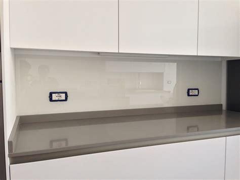 rivestimento cucina vetro gallery of panca terrazza decorazione piastrelle parete