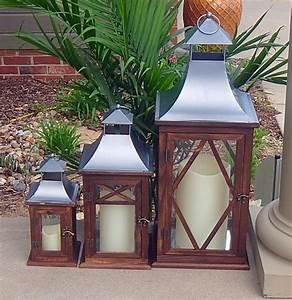 20, Ideas, Of, Large, Outdoor, Lanterns