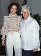 Katie Holmes poses with her mother Kathleen at Ava ...