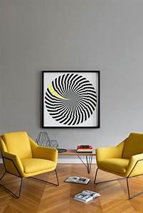 avec quelle couleur associer le jaune meilleures images With couleur gris taupe pour salon 5 avec quelle couleur associer le gris plus de 40 exemples