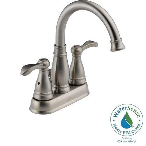 kitchen sink faucets delta delta porter tub faucet brushed nickel 5793