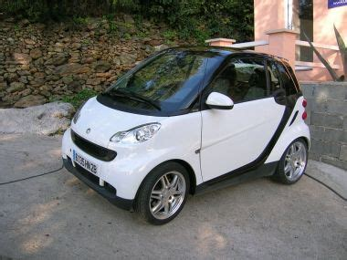 occasion smart fortwo coupe carburant essence annonce smart fortwo coupe en corse n 176 620 - Smart Fortwo Occasion