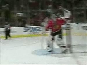 Hockey goalie fail - Full screen | Best Funny Gifs And ...