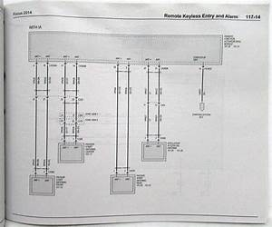 F09 2014 Ford Focus Wiring Diagram