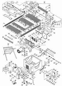 Hitachi C10rj Tablesaw Wiring Diagram