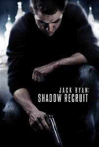 Jack Ryan: Shadow Recruit (2014) - Posters — The Movie ...