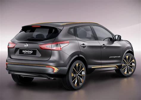 Nissan Qashqai 2020 Release Date Australia by 2018 Nissan Qashqai Photos New Suv Price