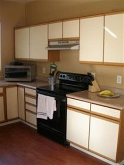 1000  ideas about Laminate Cabinet Makeover on Pinterest