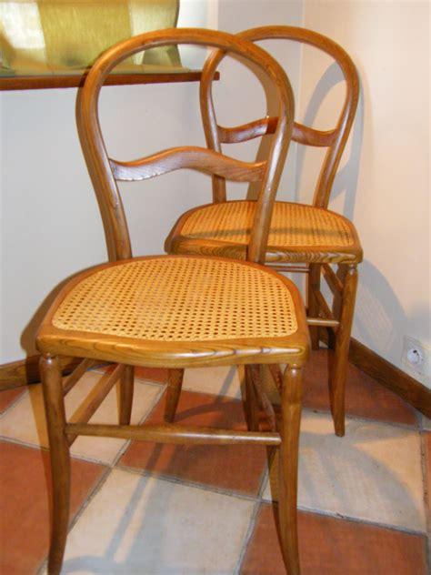comment rempailler une chaise comment rempailler une chaise