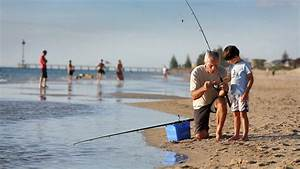 Fishing in Adelaide | Fish off Jetties, Beaches and ...