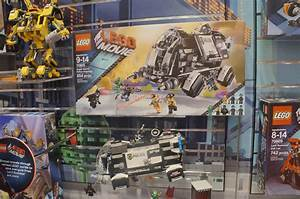 The LEGO Movie Summer Sets Official Box Art Revealed   The ...